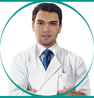 Dr. Guilherme Klein Parise